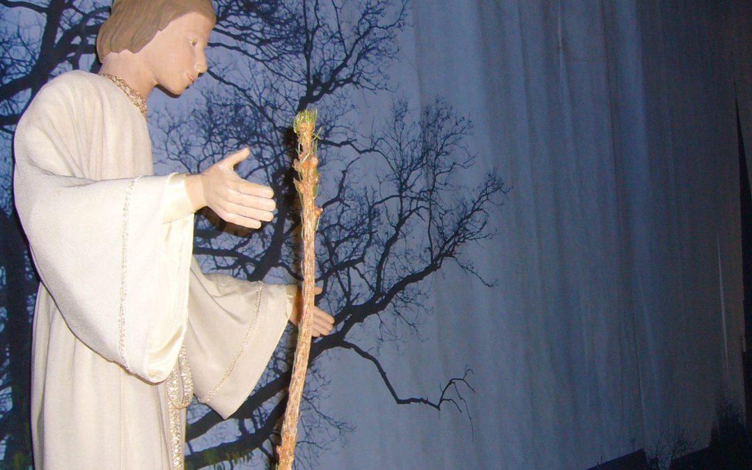 Gottesdienste zu Weihnachten und Silvester/Neujahr